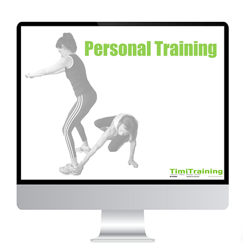 1 hour Online Personal Training | Pilates | Yoga🍏 TimiTraining®