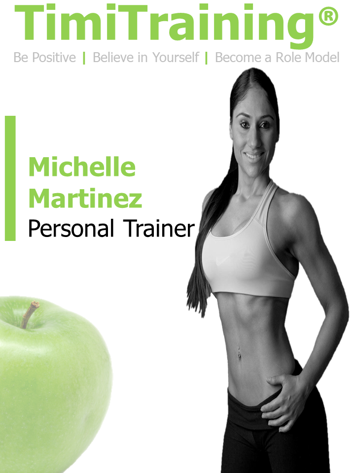 Personal Trainer Westminster