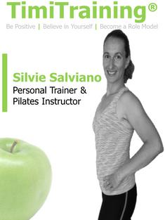 Silvie Salviano 6 | TimiTraining
