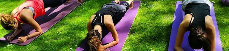 Group Pilates Colliers Wood 2 | TimiTraining