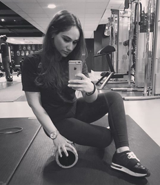 Michelle Martinez 21 | TimiTraining