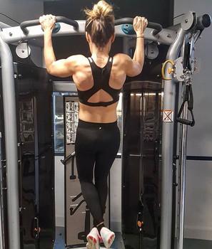 Anais Cortes Personal Trainer 11 | TimiTraining
