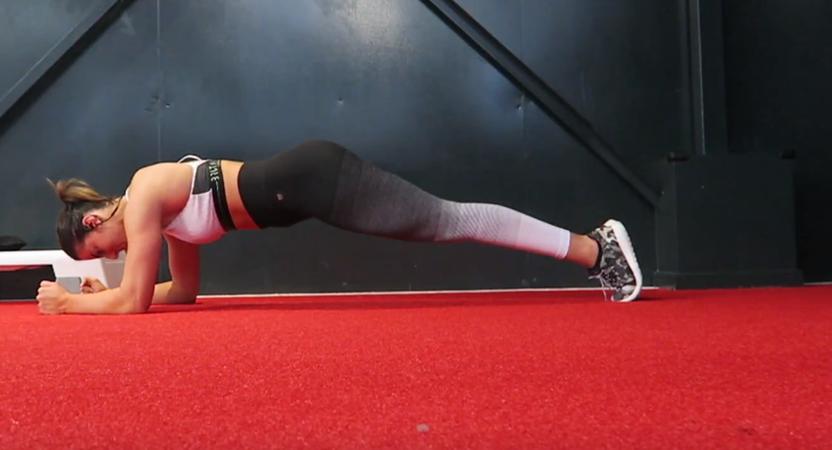 Sofia Shamimi Personal Trainer 13 | TimiTraining