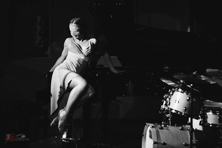 Joanna Puchala Dance 11 | TimiTraining