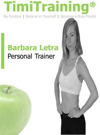 Barbara Letra 5 | TimiTraining