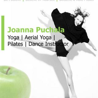 Joanna Puchala 24 | TimiTraining