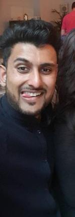 Jairam Patel 7   TimiTraining