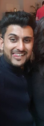 Jairam Patel 7 | TimiTraining