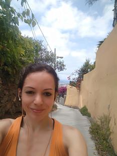 Berta Abujas 9 | TimiTraining