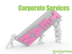 Corporate Services Muswell Hill