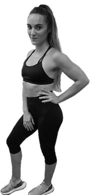 Anais Cortes Personal Trainer 2 | TimiTraining