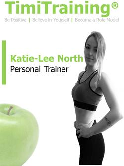 Katie-Lee | TimiTraining