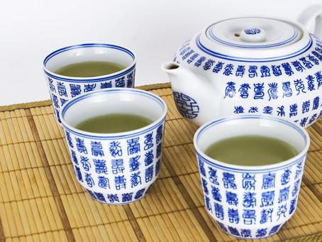 Green Tea Benefits  & Potential Issues