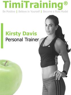 Personal Trainer Lewisham North