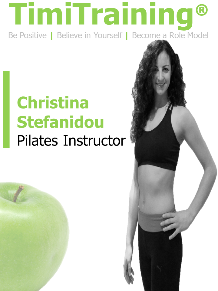 Pilates Instructor Surrey