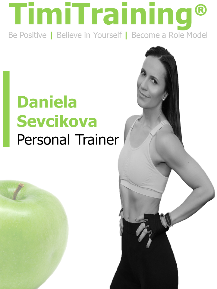Personal Trainer Shoreditch-Daniela