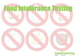 Food Intolerance Testing Brighton