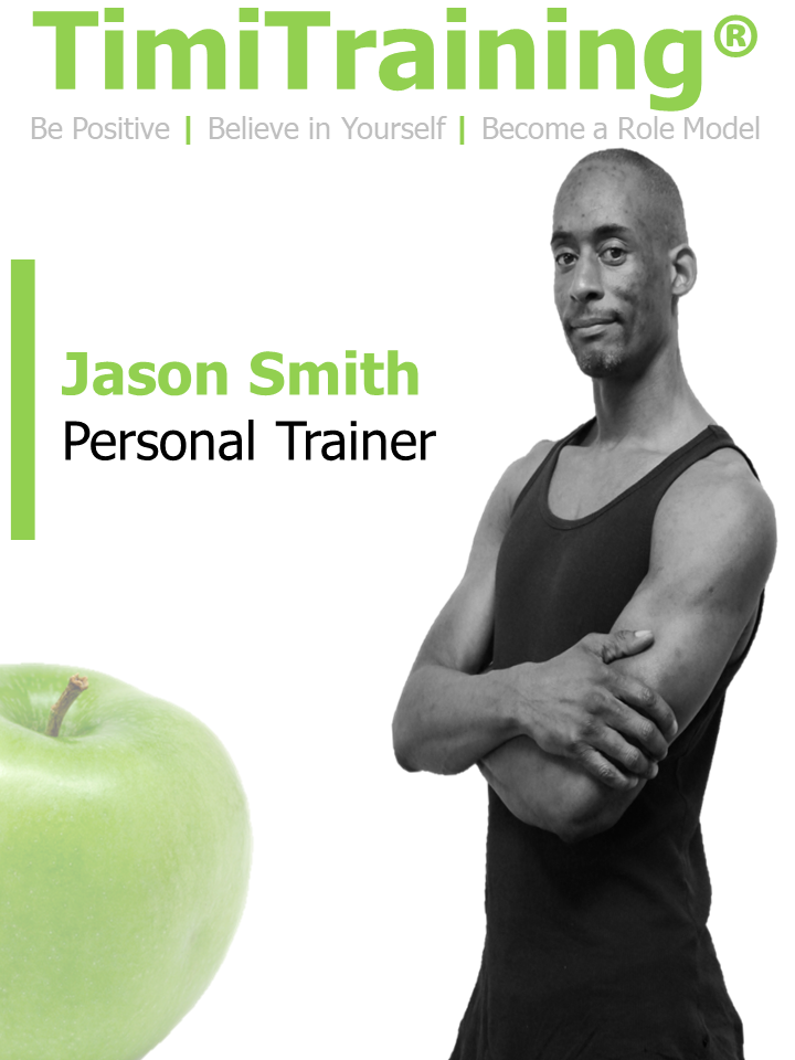 Personal Trainer Shoreditch- Jason