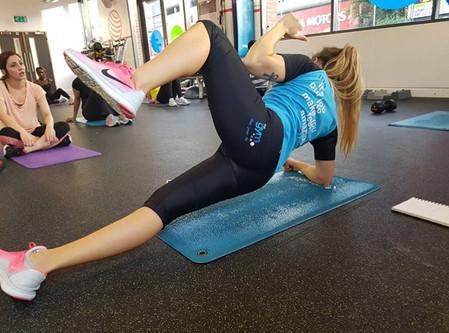 Anais Cortes Personal Trainer 13 | TimiTraining