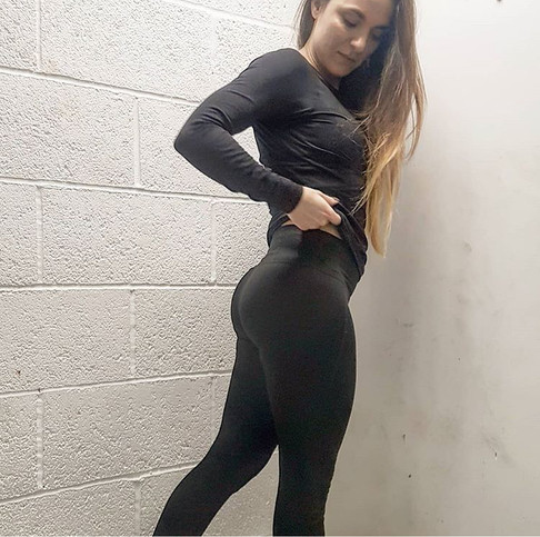 Anais Cortes Personal Trainer 18 | TimiTraining