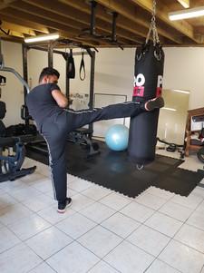 Jairam Patel 10 | TimiTraining