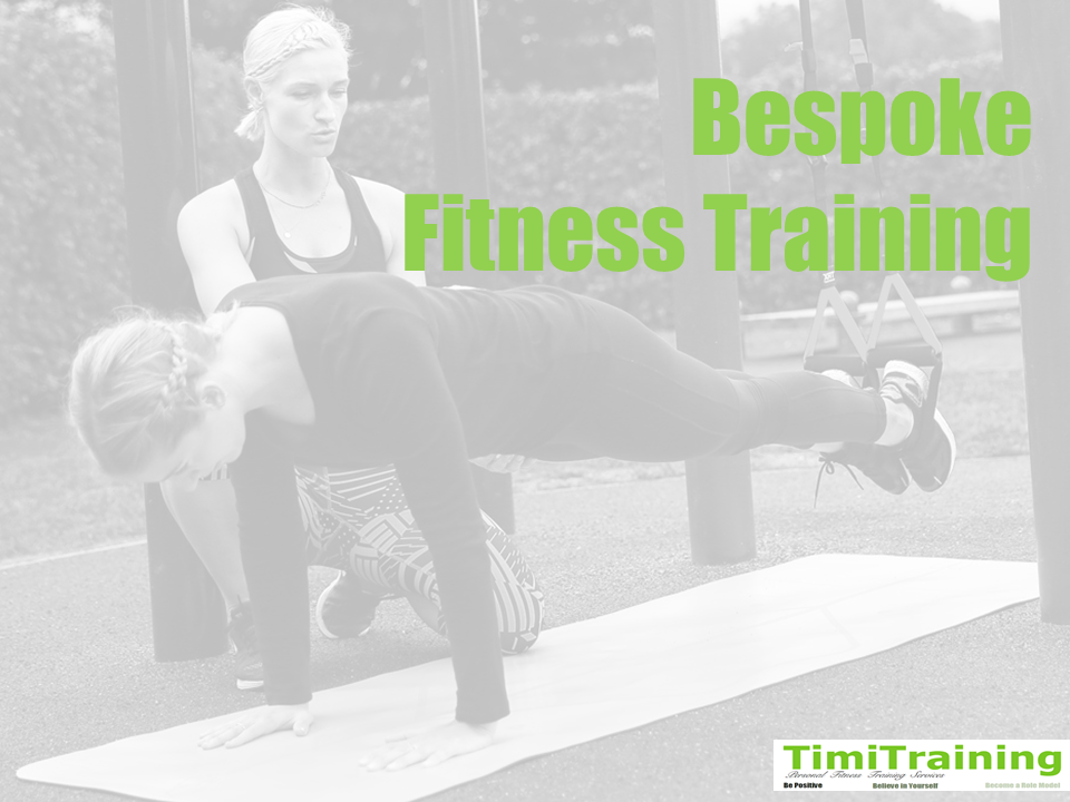 Bespoke Fitness Training