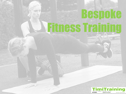 Fitness Training Muswell Hill