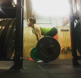 Laura Polato 14 | TimiTraining