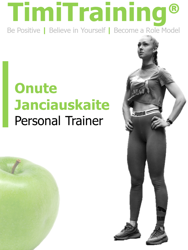 Personal Trainer Shoreditch- Sofia