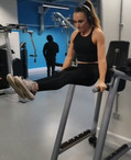 Anais Cortes Personal Trainer 7 | TimiTraining