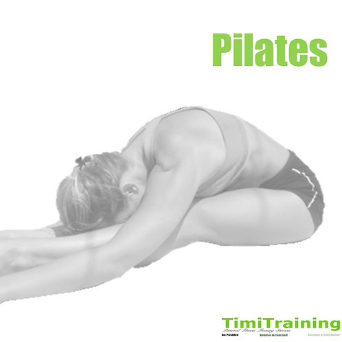 1 hour mobile Pilates Class🍏 TimiTraining®