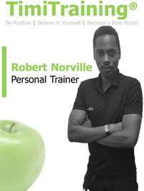 Robert Norville 7   TimiTraining