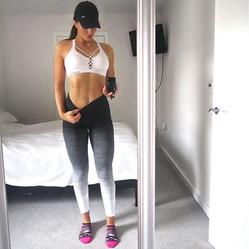 Sofia Shamimi Personal Trainer 4   TimiTraining