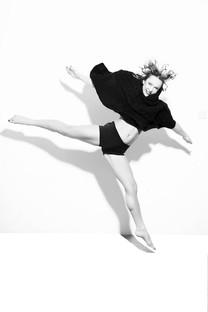 Joanna Puchala Dance 8 | TimiTraining