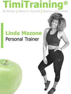 Linda Mazone | TimiTraining
