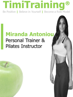 Personal Trainer Finchley
