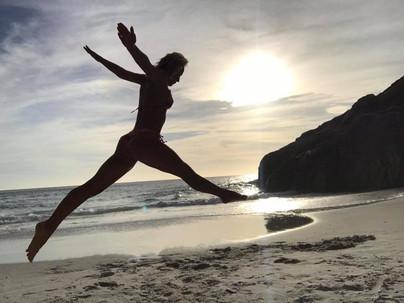 Joanna Puchala Dance 16 | TimiTraining