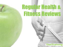 Health & Fitness Reviews Wimbledon