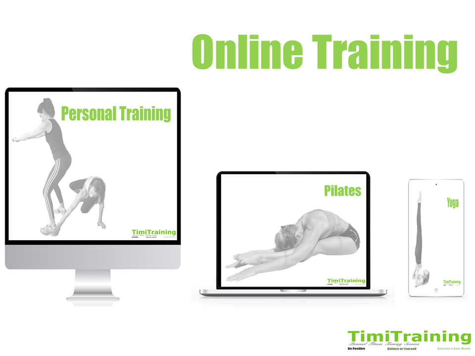 Online Training | Battersea