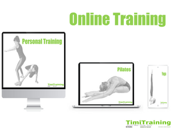 Online Training Muswell Hill