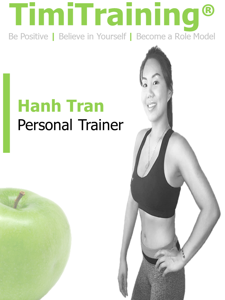 Personal Trainer Camden