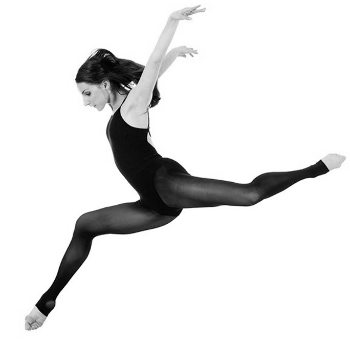 Lika Berku, Personal Trainer London, Ballet Teacher London