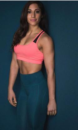 Miranda Antoniou (36)   TimiTraining