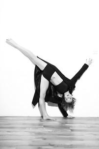 Joanna Puchala Dance 14 | TimiTraining