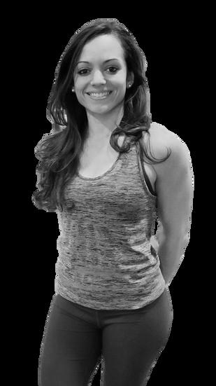 Berta Abujas 17 | TimiTraining