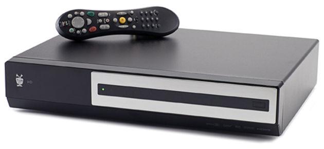 TiVo Australia
