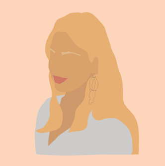 Nina Portrait