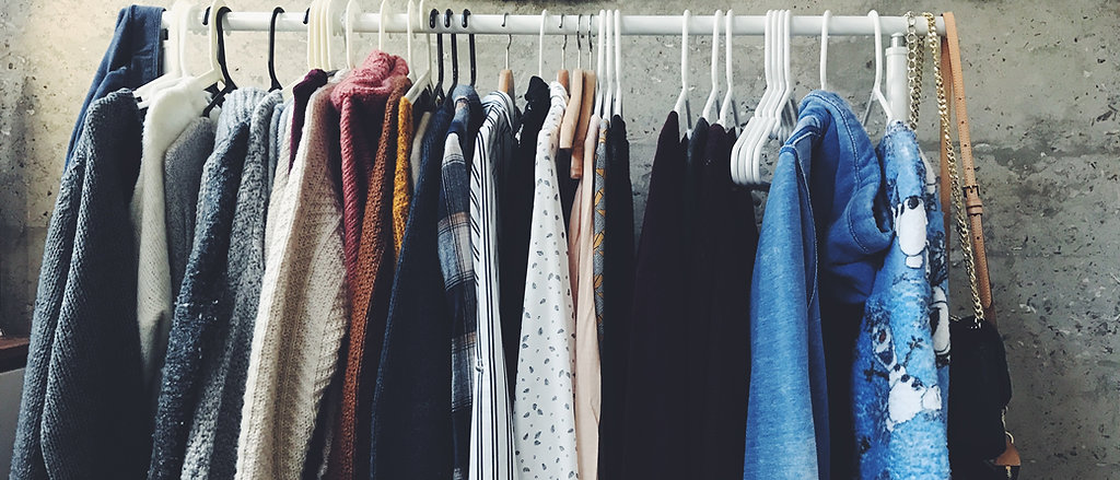 Consignment Clothing Shopping | Bird's Eye Boutique | Invermere