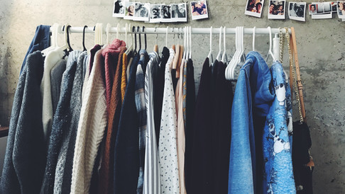 A Systematic Wardrobe