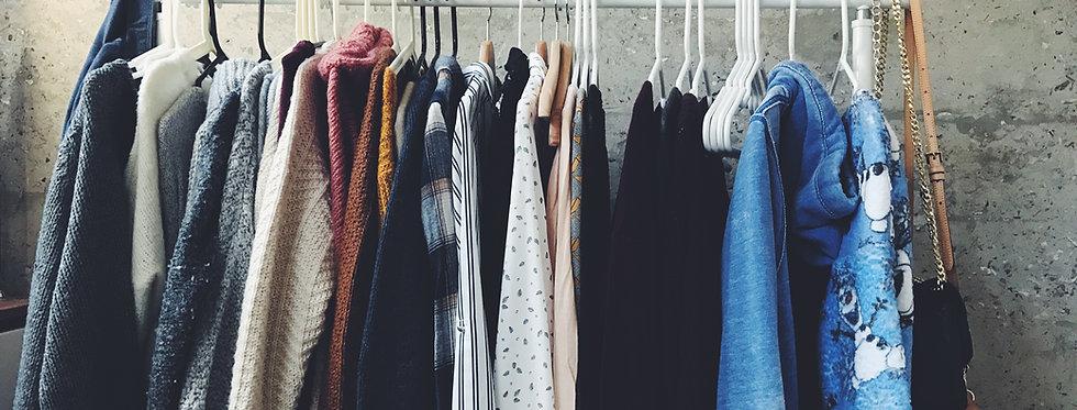 Garderobeplanning@Home